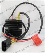 Polaris RZR Regulator Rectifier