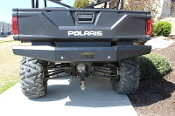 Polaris Ranger 570 Full Size NON XP Rear Bumper