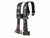 Pro Armor 4 Point Harness