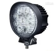 Rock Light: 27W 1650 lumens