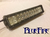 "LED Power: 72W 5760 Lumens (13.5"") Light Bar"