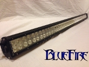 "LED Power: 300W 24000 Lumens (51.5"") Light Bar"