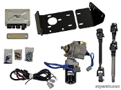 EZ-STEER power steering kit for the Can Am Maverick