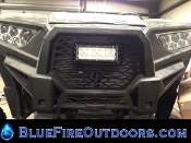 RZR XP 1000 LED Light Bar Grill