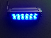 JZ Series Colored LED Light Bar
