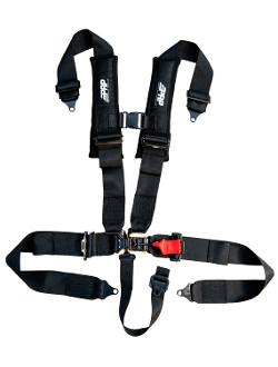 "PRP 5.3  SFI Approved, 5 point 3"" Padded Harness"