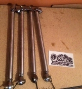 ORB HD Tie Rods 1/2″ Bolt – 900 S