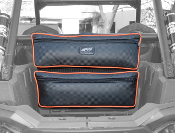 RZR Rear Double Bag