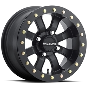 Black Mamba Beadlock Wheel by Raceline