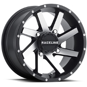 TWIST WHEEL BY RACELINE (set of 4)