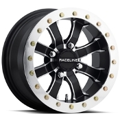 Mamba Beadlock Wheel by Raceline