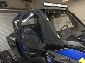Polaris RZR Cab Enclosure